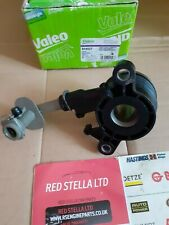 Valeo Concentric Slave Cylinder NISSAN JUKE MICRA NOTE RENAULT CLIO 1.5 1.6 dCi