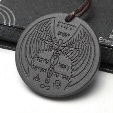 Powerful Scalar Bio Quantum Energy Necklace Pendant Power Magnetic Chain Charm