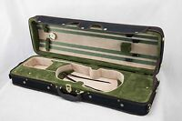 Professional Top Quality Acoustic Violin Oblong Case 4/4 Size **CLEARANCE**