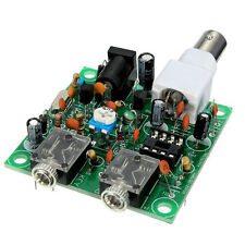 Assembled 40M HAM RADIO CW HF QRP Pixie Transmitter Receiver DC 9V UK
