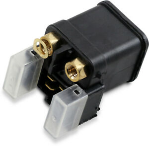 Moose Racing Starter Solenoid Switch For KTM 200 XCW 13 2110-0989
