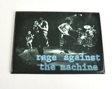 Rage Against the Machine USA Musik Band Kühlschrankmagnet Fridge Magnet B