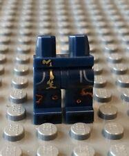 New LEGO MINIFIGURES NINJAGO MOVIE (SHARK ARMY GREAT WHITE ) LEGS X 1,PARTS