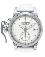 Graham Chronofighter 1695 Chronograph Unisex Watch – 2CXMS.S04A