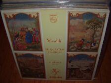 I MUSICI / AYO / VIVALDI le quattro stagioni ( classical ) philips