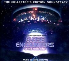 Close Encounters of the Third Kind (Collector's Edition Soundtrack) [New Cd] R