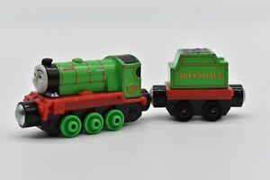 Rex Arlesdale Thomas & Friends Take and Play / Take Along Metal Die-Cast Train