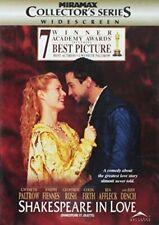 Shakespeare in Love (DVD) NEW