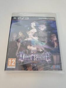 Odin Sphere Leifthrasir  - PlayStation 3 PS3 - New, Sealed