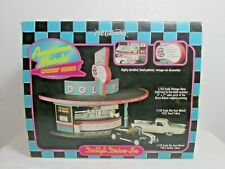 Ertl Collectibles American Muscle Cruisin' Series 1/43 Scale Dolly's Drive-In