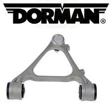 NEW For Mazda RX-7 1993-1995 Control Arm Front Upper Left Driver Dorman 522-979