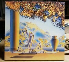 The Moody Blues- The Present- LP