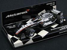 Minichamps McLaren Mercedes MP4/20 2005 1:43 #10 Pedro de la Rosa (ESP) GP (JS)