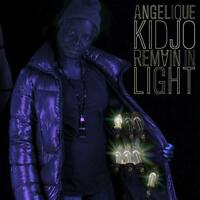 Angelique Kidjo - Remain In Light (Talking Heads Cover Album) (NEW CD)