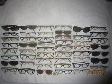 Mix Lot of 50 Arden-DKNY-Liz Claiborne-Anne/Calvin Klein-RL/Polo Sun/Eyeglasses