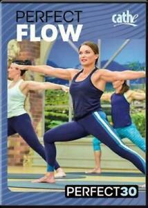 cathe Friedrich PERFECT 30 Flow - strength & flexibility workout - DVD