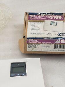 Braeburn 3100 Thermostat New open box 💥💥💥💥💥💥💥💥💥💥💥💥💥💥💥💥💥💥💥💥💥