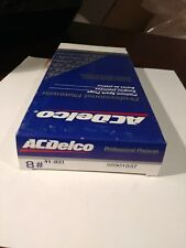 Spark Plug-Double Platinum ACDelco Pro 41-831 : 8 Pack
