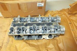 NEW OEM Daewoo Leganza Nubira Amigo Rodeo 2.0L, 2.2L Engine Cylinder Head #50A