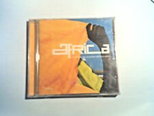 Africa by Original Soundtrack (CD, Sep-2001, Wrasse)