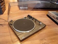 TECHNICS SL B210 HIFI STEREO TURNTABLE LOVELY WITH MANUAL !!