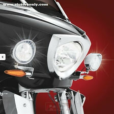 Driving Lights Led Kit Victory Motorcycle Cross Country, Magnum, Cross Roads