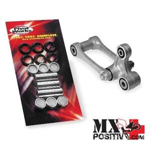 KIT REVISIONE LEVERAGGI - LEVERISMI HONDA  CR 250R 1991 PIVOT WORKS PWLK-H42-000