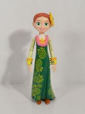 "1999 Hawaiian Vacation Jessie 5.75"" Action Figure Disney Store Toy Story"