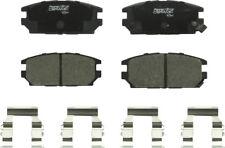 Disc Brake Pad Set-AWD Rear Perfect Stop PC532