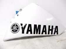 2009-14 2010 YAMAHA YZF 1000 left lower fairing under cover 14B-W2838-00 SG