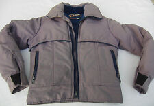 Goose Down Winter Purple Ski Jacket Coat Girls Jr Womens 8