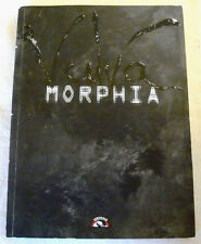 VULVA MORPHIA-LUSITANIA #6