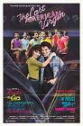 Внешний вид - The Last American Virgin (1982) original movie poster - single-sided - folded