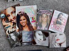 More details for cheryl cole fan bundle girls aloud cd dvd book