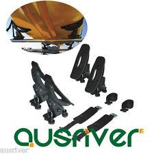 Universal Car Roof Top Mounted Kayak Canoe Roof Rack Arm Carrier Holder Loader
