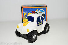 SK BOTOY 1002 VW VOLKSWAGEN BEETLE KAFER POLICE FUZZ BUG TUMBLE VN MINT BOXED
