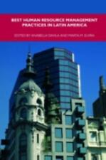 Best Human Resource Management Practices in Latin America (2008, Paperback)