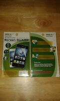 HTC Sensation G14/Z710E, Professional screen guard,protector x5 Ultra thin,clear