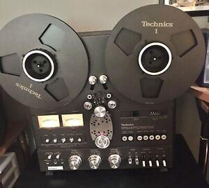 Technics RS-1700 Reel to Reel Tape Deck