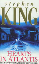 Fantasy Paperback Books Stephen King