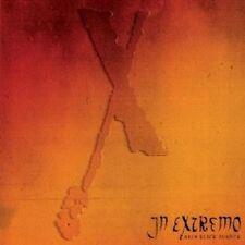 """IN EXTREMO """"KEIN BLICK ZURÜCK-BEST OF"""" CD NEUWARE"""