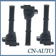 3Pcs Ignition Coil Pack For Toyota Hilux 4Runner Land Cruiser Prado 5VZ-FE 3.4L