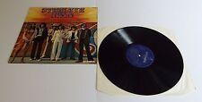 Steeleye Span Steeleye Span Vinyl LP - EX