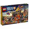 LEGO® 70323 Nexo Knights Jestros Vulkanfestung NEU & OVP Volcano Lair