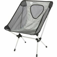 Quest Pack Lite Portable Camping Chair (Gray) NWT $70