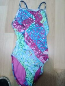 Dolfin Swimsuit 28 Uglies worn once.. excellent condition.
