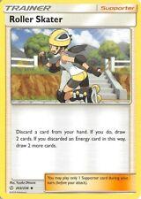 203/236 Roller Skater Cosmic Eclipse TCG Pokemon