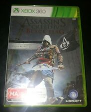 ASSASSIN'S CREED IV BLACK FLAG - XBOX ONE AUS GAME