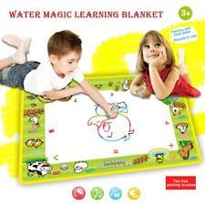 Aquadoodle Water Drawing Large Mat includes Pens Aquadraw Water Drawing Mat Kids