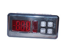 AKO D-14323 230v Industrial Digital Temperature Controller for Freezers